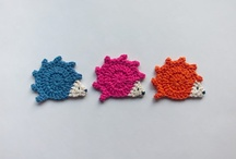 broderie, tricot, crochet