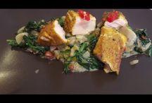 Dania główne (Main dishes) / Ciasna Kuchnia prezentuje dania główne