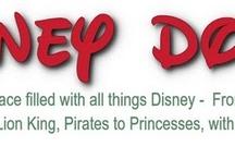 Disney Donna Kay / by Guru Donna Kay