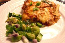My Food Blog / www.louisescookingaddiction.com