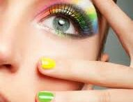 Make up and Nails