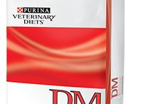Purina Feline Prescription Diets / We carry a full line of both canine and feline prescription diets.
