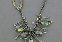 Jewelry Inspiration | Charms and Collections