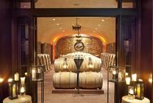 Winery / Childress Vineyards winery NC
