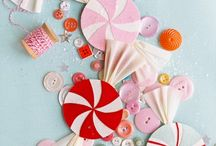 Pretty Candy Things