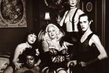 Cabaret Costume Ideas