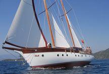 ISLA / #gulet, #yacht, #bluevoyage, #yachtcharter,  www.cnlyacht.com