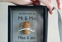 Matrimonio - Ideas