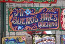 Charme de l'Argentine / Voyages en Argentine