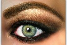 Makeup / Makeup inspiration <3