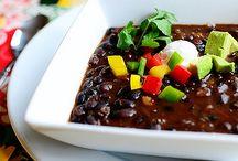 Vegetarian Dish Deliciosness / by Dawn Elsberry