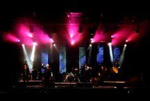 Castlefest 2011 music / Music impression Castlefest 2011
