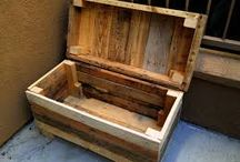 Pallet items