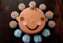 Baby Cakes / by Liliana Mares Alvarado