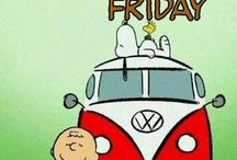 Snoopy / I LOVE SNOOPY!