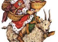 Pagan Yule