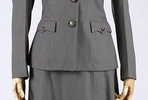 Stylish uniforms