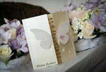 Sugar Me Pink Bespoke Wedding Stationery / Designs