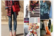 Stitch fix style / Can't live without! Must haves!  / by Felicia Todd