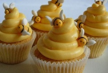 Bumble Bee Party Ideas