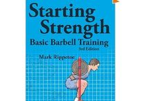 strong like bull / resources for stretching, yoga, and weight training.