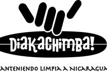 Diakachimba Apparel Store / DIAKACHIMBA (DEE AH KA CHEEM BAH)   ADJ. : A Nicaraguan surfing slang meaning amazing, cool, or rad. Inspired by the people of San Juan Del Sur, Diakachimba is a local brand that is making a difference in ecological awareness