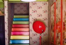 stair love