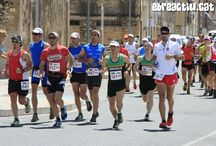 """22a Cursa del Llop (31 de maig i 1 de juny de 2014) / 22a Cursa del Llop celebrada el 31 de maig i 1 de juny de 2014. 6 proves: el 1r dia bicicleta de carretera (170 Km), cursa de muntanya (32 Km) i caiac de mar (16 Km), 2n dia tocava caiac de riu (24 Km), mitja marató (21 Km) i BTT (75 o 90 Km segons el recorregut triat). Els participants podien competir en les proves que volguessin. Els que fan les 6 proves se'ls anomena """"llops"""". Més imatges a http://ebreactiu.cat/pagina/ca/album-22-cursa-del-llop-2014"""