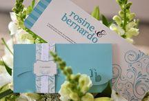 Wedding by Joy in the box