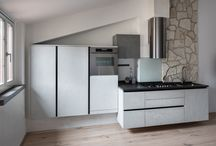 Floritelli Projects / Kitchen furniture projects and ideas by Floritelli Cucine