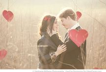 Themed/Styled sessions / by Gretchen Kyte