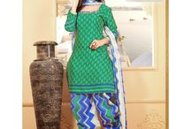Patiyala Kameez Collection