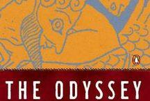 Classics Books / Classical Greek language and culture.