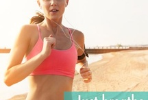 Fitness: Running / Everything about running