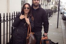 Gorgeous British Gentleman in London March 2015 / Henry Cavill with fans in London