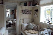 Norwegian thing / Interior