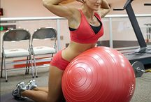 Workout playlist / by Heather