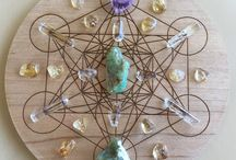 Crystal's and other wonderful stuff / Crystals, astrology, zodiac signs, ascending/rising sign, moon sign, sun sign