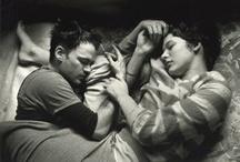 film scenes / by Bernard Cervantes