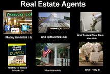 Fun Realtor Stuff! / Real Estate entertainment and fun stuff :-)