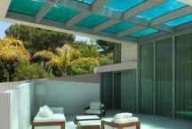 piscine de vis