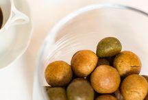 Brokat und Kaviar   Süße Rezepte
