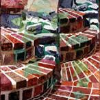 Art Quilts / All art quilts are so much fun, with their colors and fabulous use of fabrics.  We hope these will inspire you.