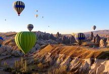 Turkey / Places to see in Turkey
