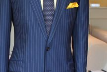 Light Ariston Napoli striped Suit - super 160's / 240 gr. / https://www.facebook.com/media/set/?set=a.10152396168079844.1073742166.94355784843&type=1  #ariston #aristonnapoli #mtm #madetomeasure #buczynski #buczynskitailoring #suit #tailoring #stripes