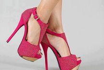 Wow che scarpe....