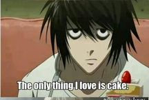 death note ♡♡