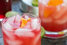 Yummy Foods & Drinks / Fun food & beverage recipes + ideas / by Polina Shalts