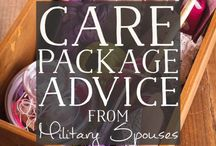 Relationship | Care Packages / military, care packages, homecoming, relationships, long distance,
