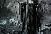 Viking Related Art